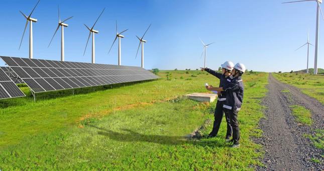 Phát triển năng lượng sạch theo tinh thần Nghị quyết 55 của Bộ Chính trị ảnh 1