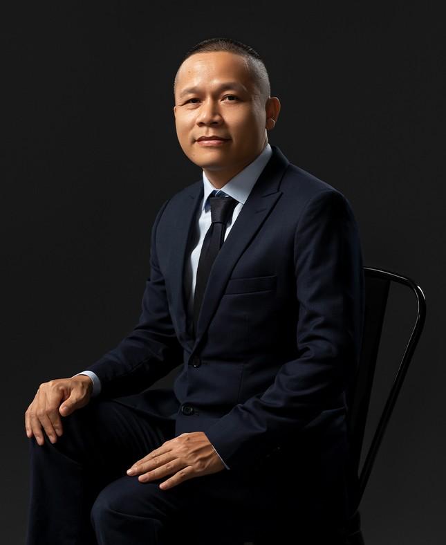 """CEO Lê Trường Mạnh: """"Covid chúng ta có thể làm chủ cuộc chơi"""" ảnh 1"""
