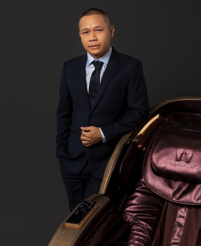 """CEO Lê Trường Mạnh: """"Covid chúng ta có thể làm chủ cuộc chơi"""" ảnh 2"""