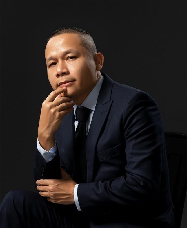 """CEO Lê Trường Mạnh: """"Covid chúng ta có thể làm chủ cuộc chơi"""" ảnh 3"""