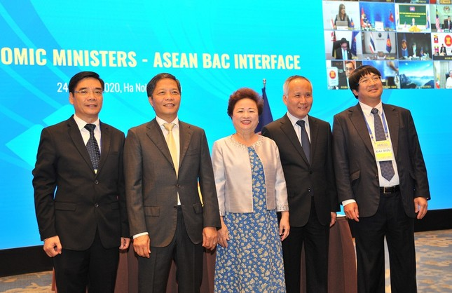 5 yếu tố khiến ABA là giải thưởng đặc biệt quan trọng với doanh nghiệp Asean ảnh 2