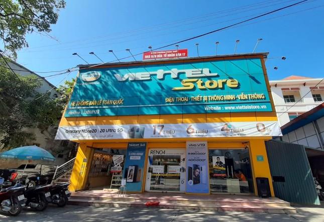 Mùa tựu trường, Galaxy A31 tại Viettel Store giảm giá sâu kỷ lục ảnh 2