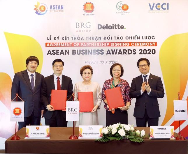 5 Yếu tố khiến ABA là giải thưởng đặc biệt quan trọng đối với doanh nghiệp ASEAN năm 2020 ảnh 2