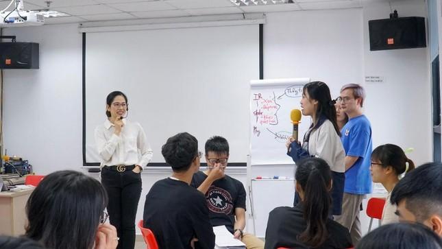 Sinh viên cần biết những nguyên tắc này để trở thành người lãnh đạo tài ba ảnh 2