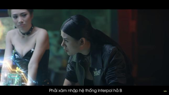 Noo Phước Thịnh ra mắt MV – phần 2 của bom tấn 'đại chiến B52' ảnh 9