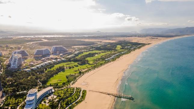 Tập đoàn FLC chuẩn bị khánh thành khách sạn lớn nhất Việt Nam tại Quy Nhơn ảnh 2
