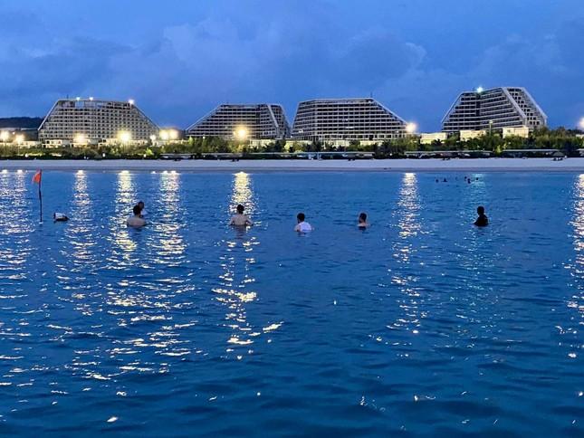 Tập đoàn FLC chuẩn bị khánh thành khách sạn lớn nhất Việt Nam tại Quy Nhơn ảnh 4