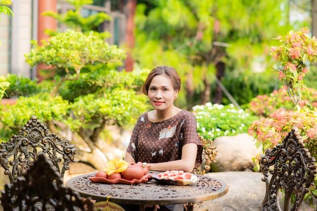Lưu Gia Trang, điểm check-in đẹp như mơ ở Nam Định ảnh 2