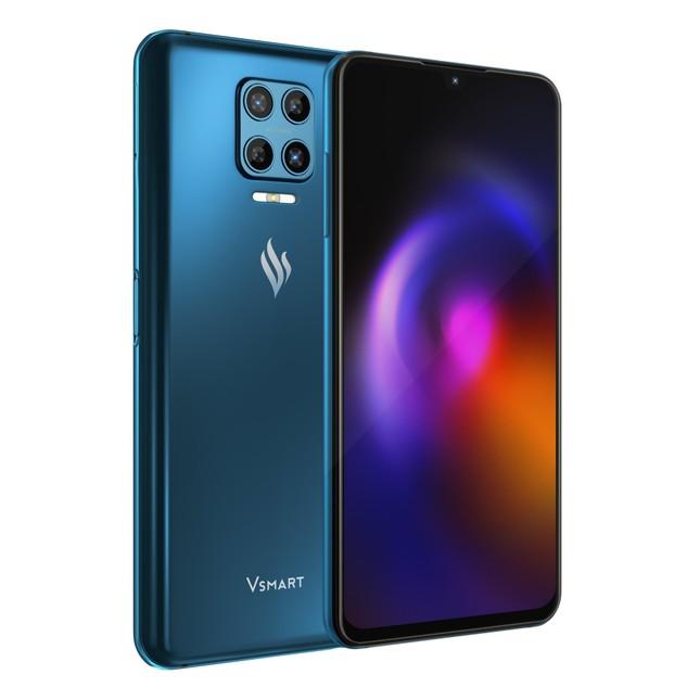 Vinsmart ra mắt Aris Pro – điện thoại Camera ẩn đầu tiên tại Việt Nam ảnh 4