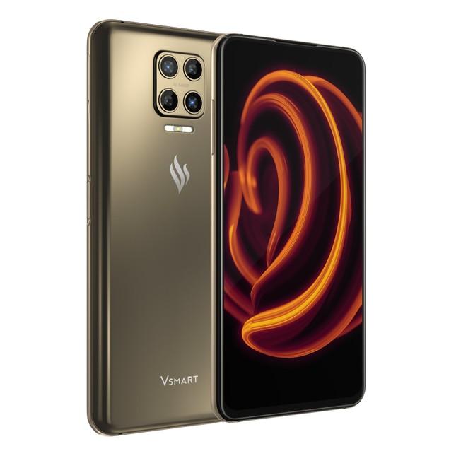 Vinsmart ra mắt Aris Pro – điện thoại Camera ẩn đầu tiên tại Việt Nam ảnh 6