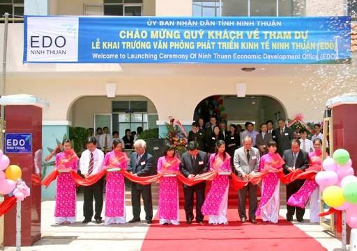 Ninh Thuận vào nhóm các địa phương tăng trưởng kinh tế cao nhất nước ảnh 4