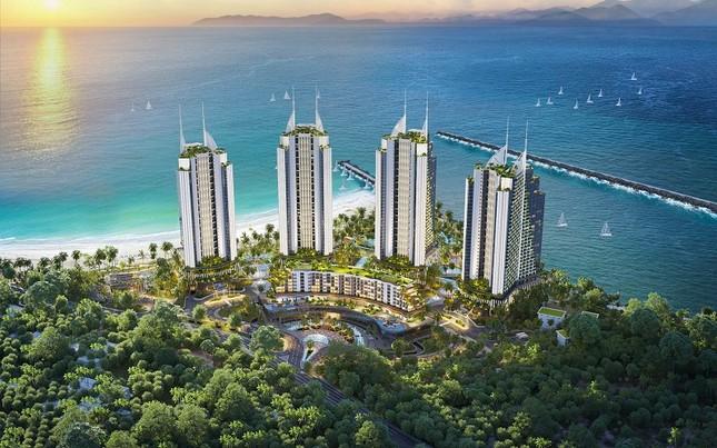 Ninh Thuận vào nhóm các địa phương tăng trưởng kinh tế cao nhất nước ảnh 1