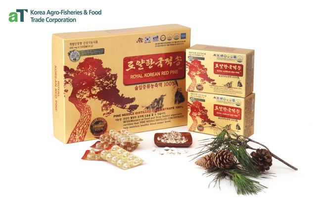 Tinh dầu thông đỏ Hàn Quốc Royal Korean Red Pine: Khắc tinh tiểu đường, mỡ máu ảnh 3