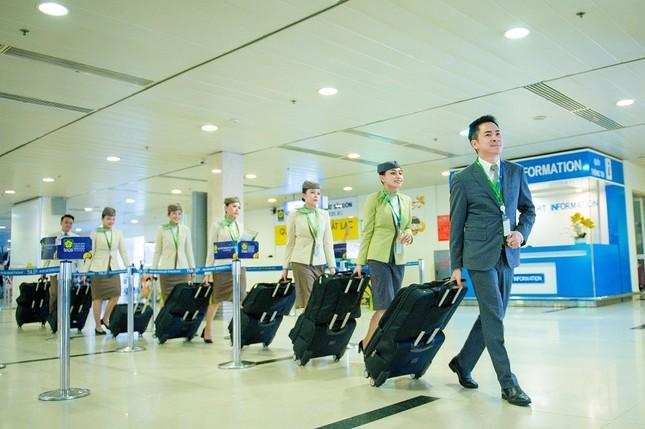 Chủ tịch Bamboo Airways: 'Sức bật của thị trường nói lên tất cả' ảnh 3