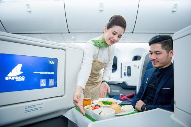 Chủ tịch Bamboo Airways: 'Sức bật của thị trường nói lên tất cả' ảnh 4