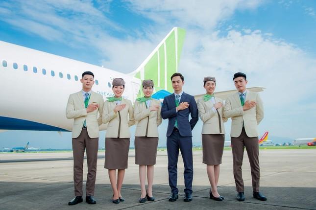 Chủ tịch Bamboo Airways: 'Sức bật của thị trường nói lên tất cả' ảnh 2