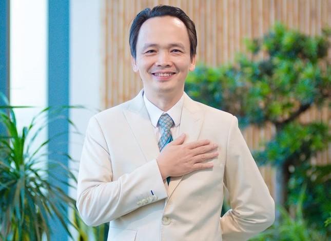 Chủ tịch Bamboo Airways: 'Sức bật của thị trường nói lên tất cả' ảnh 1