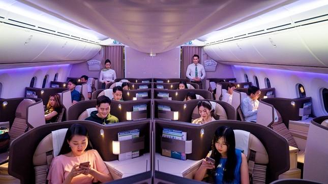 Chủ tịch Bamboo Airways: 'Sức bật của thị trường nói lên tất cả' ảnh 6