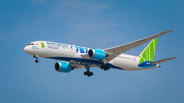 Chủ tịch Bamboo Airways: 'Sức bật của thị trường nói lên tất cả' ảnh 5