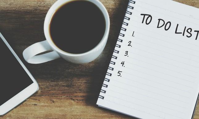 To do list là gì? 7 điều cần lưu ý để đạt hiệu quả ảnh 2