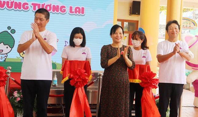 AEON Việt Nam chung tay cùng học sinh đẩy lùi COVID-19 ảnh 1