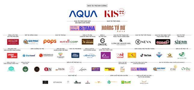 Kis22 chính thức trở thành Nhà tài trợ Kim cương Hoa Hậu Việt Nam 2020 ảnh 9