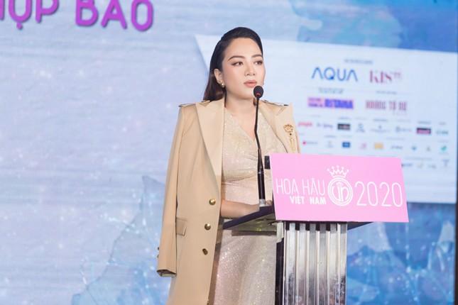 Kis22 chính thức trở thành Nhà tài trợ Kim cương Hoa Hậu Việt Nam 2020 ảnh 2