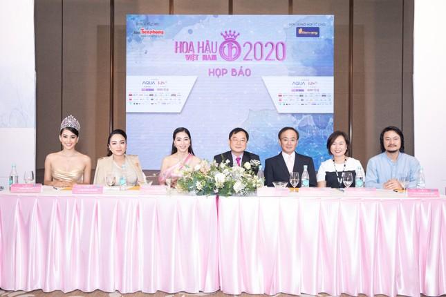 Kis22 chính thức trở thành Nhà tài trợ Kim cương Hoa Hậu Việt Nam 2020 ảnh 4