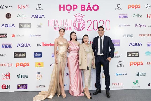 Kis22 chính thức trở thành Nhà tài trợ Kim cương Hoa Hậu Việt Nam 2020 ảnh 5