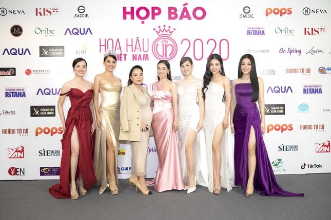 Kis22 chính thức trở thành Nhà tài trợ Kim cương Hoa Hậu Việt Nam 2020 ảnh 6