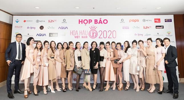 Kis22 chính thức trở thành Nhà tài trợ Kim cương Hoa Hậu Việt Nam 2020 ảnh 7