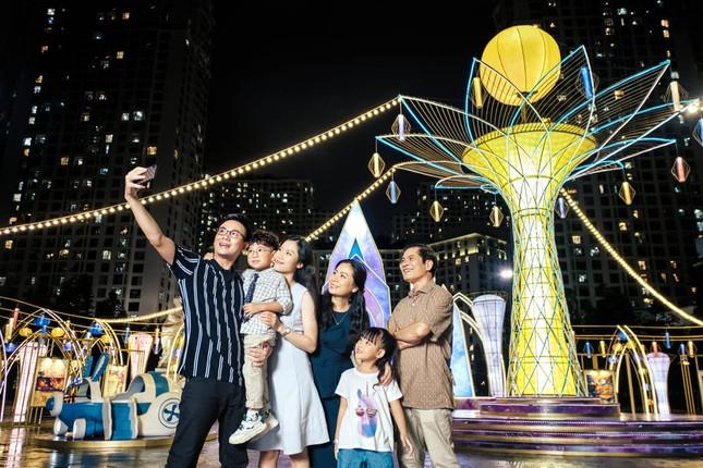 'Bật mí' điểm check-in lý tưởng không thể bỏ qua cho giới trẻ mùa Trung thu 2020 ảnh 3