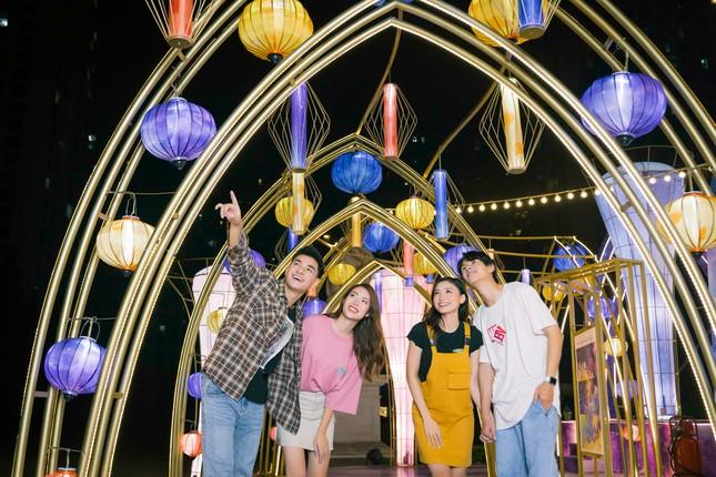 'Bật mí' điểm check-in lý tưởng không thể bỏ qua cho giới trẻ mùa Trung thu 2020 ảnh 4