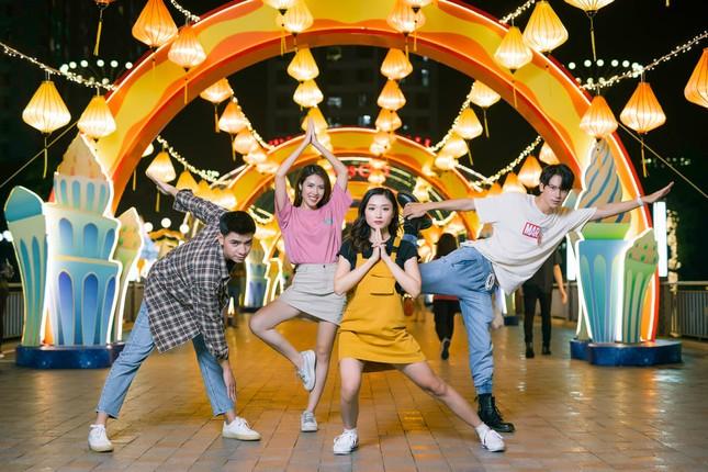 'Bật mí' điểm check-in lý tưởng không thể bỏ qua cho giới trẻ mùa Trung thu 2020 ảnh 5