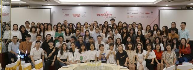 Sôi nổi Hội thảo tổng kết DynaGen Initiative khóa I và ra mắt khóa II ảnh 5