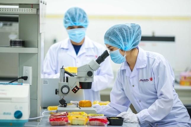 Mondelez Kinh Đô: Chinh phục thị trường Trung Thu 2020 với hệ thống phân phối rộng khắp ảnh 1