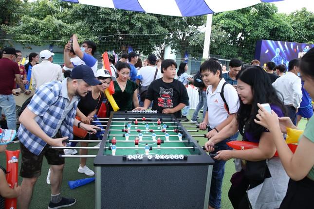 Tuyệt Đỉnh Tranh Tài – Ngày hội bóng đá của Cules Việt Nam ảnh 3