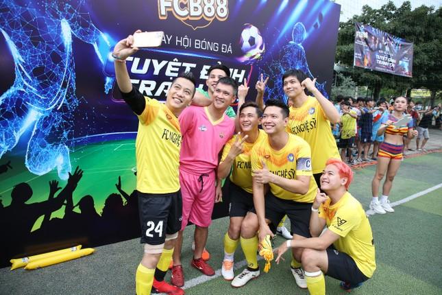 Tuyệt Đỉnh Tranh Tài – Ngày hội bóng đá của Cules Việt Nam ảnh 6
