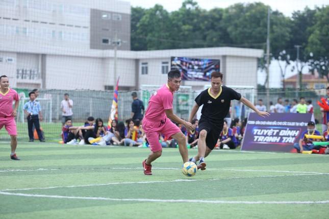 Tuyệt Đỉnh Tranh Tài – Ngày hội bóng đá của Cules Việt Nam ảnh 7
