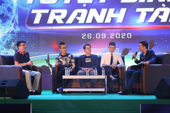 Tuyệt Đỉnh Tranh Tài – Ngày hội bóng đá của Cules Việt Nam ảnh 9