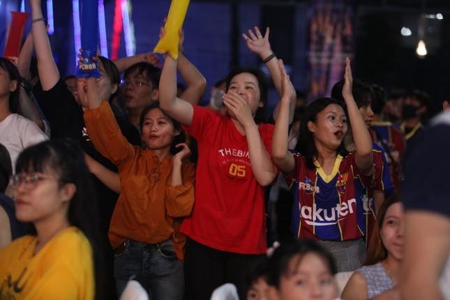 Tuyệt Đỉnh Tranh Tài – Ngày hội bóng đá của Cules Việt Nam ảnh 11