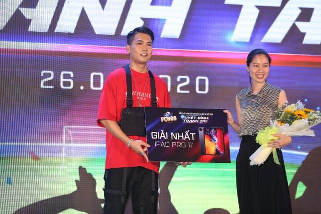 Tuyệt Đỉnh Tranh Tài – Ngày hội bóng đá của Cules Việt Nam ảnh 12