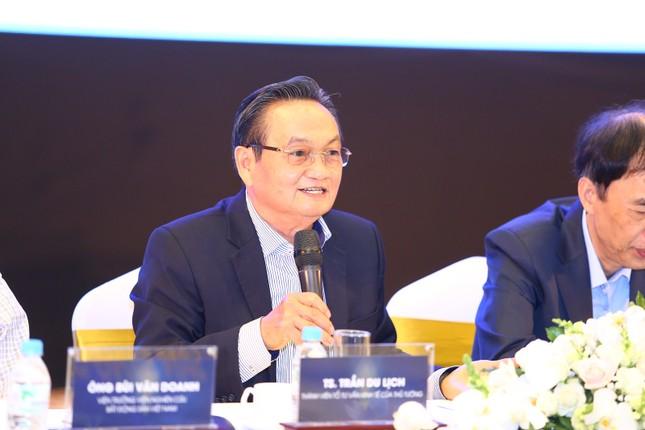 Chủ tịch Tập đoàn FLC chia sẻ về hành trình tiên phong phát triển tại Quy Nhơn ảnh 2