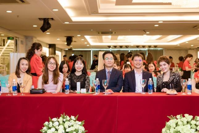 Mỹ phẩm OLAHAY ký kết chuyển giao công nghệ Hàn Quốc với Nhà máy Hanacos Việt Nam ảnh 5