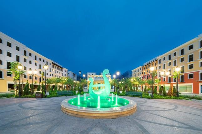 Chuỗi sự kiện tại quảng trường Seta – Sức sống mới của Nam Phú Quốc ảnh 2