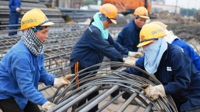 Hưởng ứng cùng doanh nghiệp Việt hỗ trợ người lao động vượt khó ảnh 1