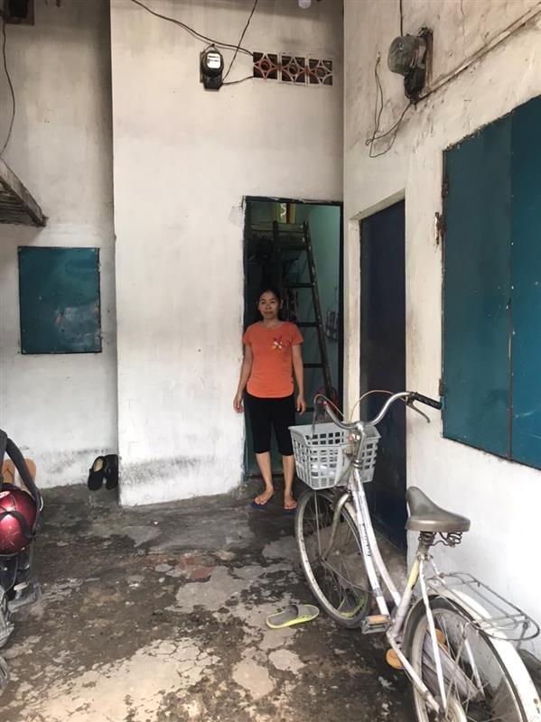 Hưởng ứng cùng doanh nghiệp Việt hỗ trợ người lao động vượt khó ảnh 2
