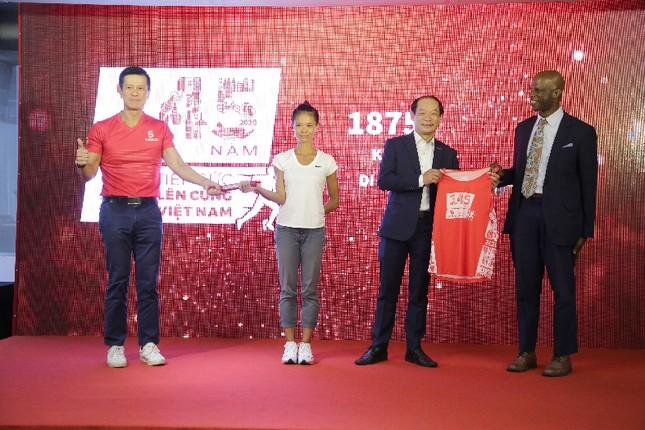Hưởng ứng cùng doanh nghiệp Việt hỗ trợ người lao động vượt khó ảnh 3
