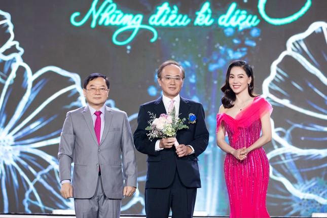 Aqua Việt Nam góp phần mang đến thành công cho đêm bán kết HHVN 2020 ảnh 4