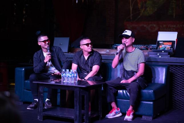 DJ Tilo ra mắt album đầu tay: Siêu phẩm cho những đôi tai ảnh 2